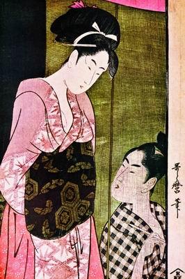 Москитная сетка. 1798