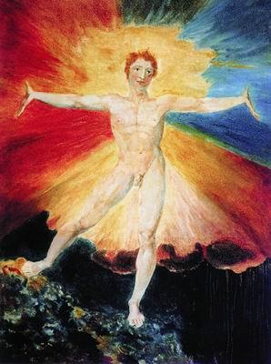 Роза Альбиона, или Радостный день. Ок. 1795