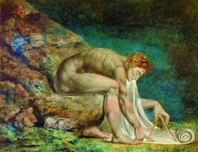 Ньютон. 1795