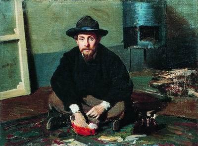 Диего Мартелли. 1865—1866