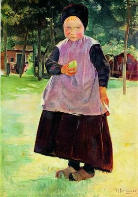Ева. 1882—1883