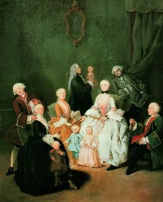 Живопись голландских мастеров 17 века
